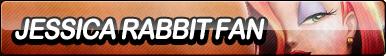 Jessica Rabbit Fan Button