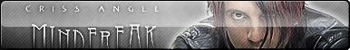 Criss Angel Fan Button (UPDATED) by ButtonsMaker