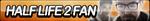 Half Life 2 Fan Button by ButtonsMaker