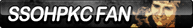 SSoHPKC Fan Button by ButtonsMaker