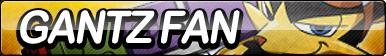 Gantz Fan Button