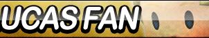 Lucas Fan Button by ButtonsMaker