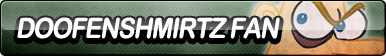 Dr. Doofenshmirtz Fan Button