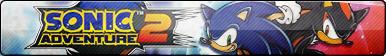 Sonic Adventure 2 Button