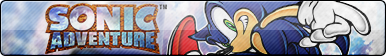 Sonic Adventure Button