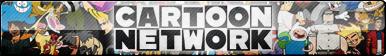 Cartoon Network Fan Button