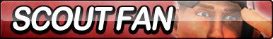 Scout Fan Button by ButtonsMaker