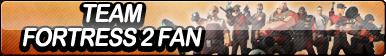 Team Fortress 2 Fan Button by ButtonsMaker