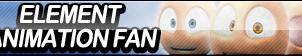 Element Animation Fan Button by ButtonsMaker
