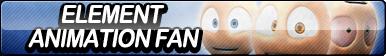 Element Animation Fan Button