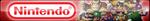 Nintendo Fan Button by ButtonsMaker