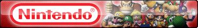 Nintendo Fan Button