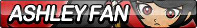 Ashley Fan Button (Warioware)