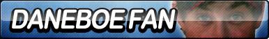 Daneboe Fan Button by ButtonsMaker