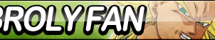 Broly Fan Button by ButtonsMaker