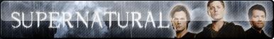 Supernatural Fan Button