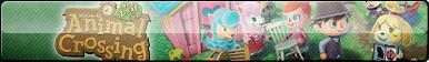 Animal Crossing New Leaf Fan Button