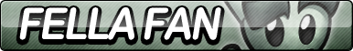 Fella Fan Button