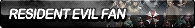 Resident Evil Fan Button by ButtonsMaker
