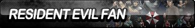 Resident Evil Fan Button
