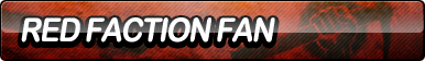 Red Faction Fan Button
