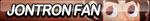 Jontron Fan Button by ButtonsMaker