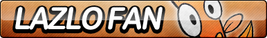 Lazlo Fan Button by ButtonsMaker