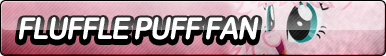 Fluffle Puff Fan Button