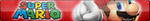 Super Mario Bros. Button (Remade) by ButtonsMaker