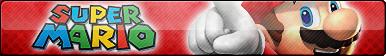 Super Mario Bros. Button (Remade)