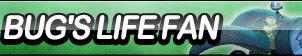 A Bug's Life Fan Button by ButtonsMaker