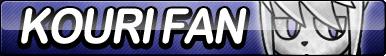 Kouri Fan Button by ButtonsMaker