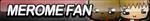 Merome Fan Button by ButtonsMaker