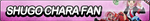 Shugo Chara Fan Button by ButtonsMaker