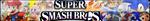 Super Smash Bros. 4 Fan Button by ButtonsMaker
