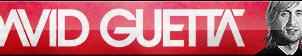 David Guetta Button by ButtonsMaker