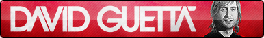 David Guetta Button