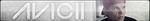 Avicii Button by ButtonsMaker