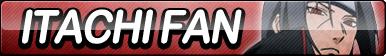 Itachi Fan Button by ButtonsMaker