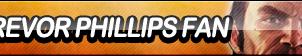 Trevor Phillips (GTA 5) Fan Button by ButtonsMaker
