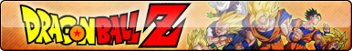 DragonBall Z Fan Button