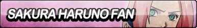 Sakura Haruno Fan Button
