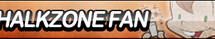 ChalkZone Fan Button by ButtonsMaker