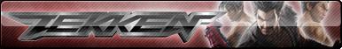 Tekken Fan Button by ButtonsMaker