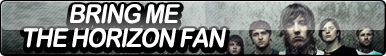 Bring Me the Horizon Fan Button by ButtonsMaker