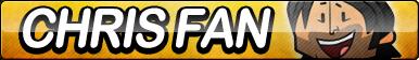 Chris Fan Button