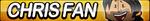 Chris Fan Button by ButtonsMaker