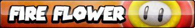 Fire Flower Button