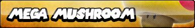Mega Mushroom Button by ButtonsMaker