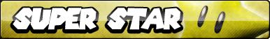 Super Star Button by ButtonsMaker